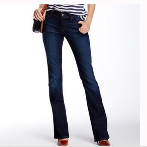Joe's Jeans- The Honey Booty Fit- Boot Cut